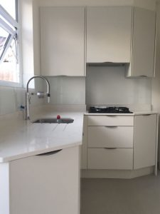Kitchen Fitting - Scriveners Carpentry - 02