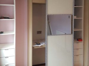 Bespoke Storage by Scriveners Carpentry h2