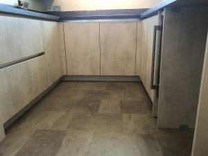 Kitchen Fitting - Scriveners Carpentry