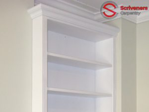 02 Wardrobe and Storage - Scriveners Carpentry